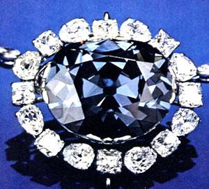 呪いのホープダイヤ