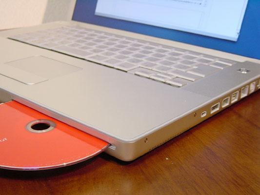 2PowerBook
